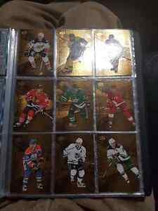 2016 Tim Hortons Hockey set to trade for 2015 set London Ontario image 5