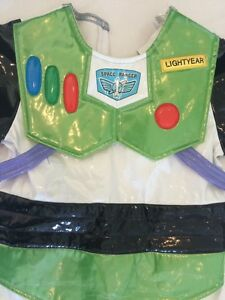 Halloween Costumes - Snow White and Buzz Lightyear Cambridge Kitchener Area image 2