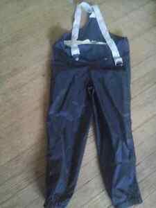 MEC rain pants / overalls London Ontario image 1