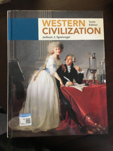 Western Civilization with MindTap by Spielvogel