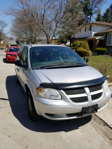 2003 dodge grand caravan for sale