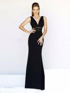 Evening Gown/Formal Dress- Only 1 left -Size 10 ! South Yarra Stonnington Area Preview