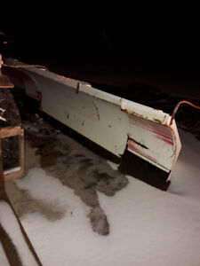 Blizzard Snow Plow Kijiji In Ontario Buy Sell Save With