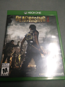 Dead Rising 3 for Sale!