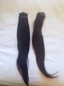 Hair extension amazing condition