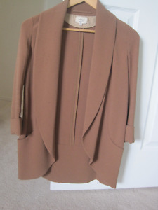 Aritzia Chevalier Jacket for sale
