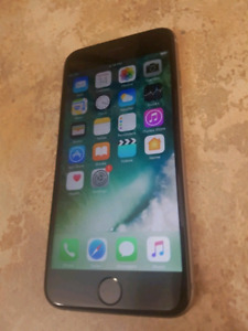 Iphone 6s 16gb unlocked mint condition