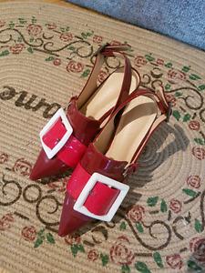 Fashion shoes size:35