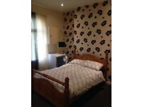 Double room Newman St Liverpool