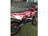 Beta RR 300cc Enduro 2015