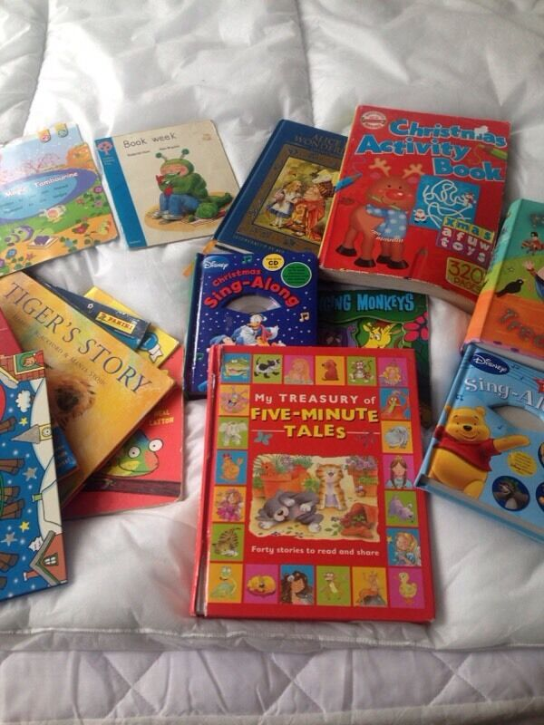 Childrens booksin Newcastle, Tyne and WearGumtree - Childrens books loads of em used but ok collect newcastle cheap enough