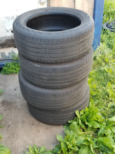 Continental ContiPro Contact 235/50/R18