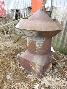 Antique Barn Cupola in good condition. Gatineau Ottawa / Gatineau Area image 5