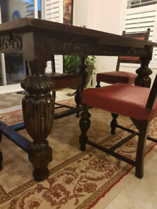 Dinning table Antique