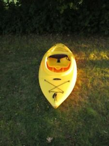 SOLD!!! Adventure 8.6 , sit-in kayak
