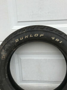 Motorcycle Front Tire