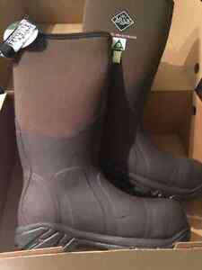 Winter Muck  Rubber Boots $180 obo