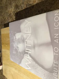 WHITNEY tribute to an icon