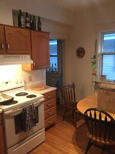 Furnished Summer Sublet - Steps to Dal, Everything Included