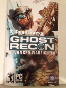 Tom Clancy's: Ghost Recon - Advance Warfighter