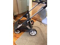 Stokke Crusi for swap for Bugaboo Donkey