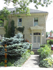 PERIOD HOME WITH ALL UPDATES Stratford Kitchener Area image 1
