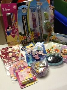 Lots of Brand NEW Princess and Tinkerbell Kitchener / Waterloo Kitchener Area image 3