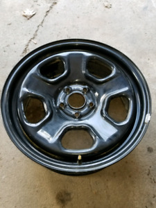 Ford rims 18in