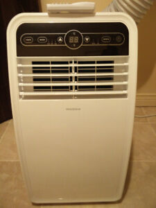 Insignia air conditioner