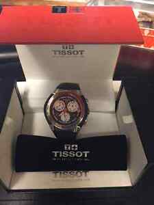 MENS WATCH - Tissot T-Tracx Chronograph Watch St. John's Newfoundland image 2