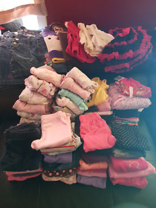 3-6m girls clothes