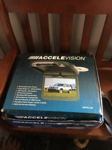 Accelevision