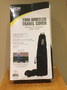 Izzo Golf Bag Travel Cover