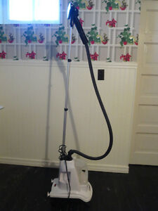 Barely used Conair garment steamer
