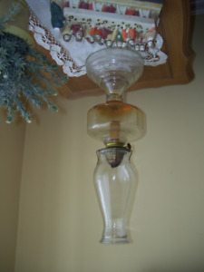 collection lampe huiile