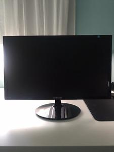 "GOOD CONDITION 24"" Samsung SyncMaster BX2431"