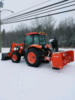 SNOW REMOVAL SERVICES DIEPPE