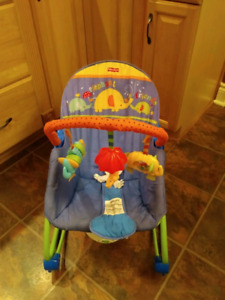 Infant Rocker / Vibrating Chair
