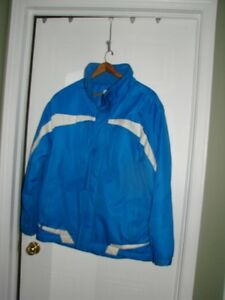 Sz Large (Men's Winter Coat) - Like New Kitchener / Waterloo Kitchener Area image 1