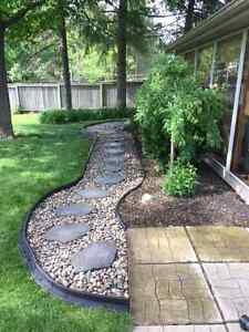 P.J.G lawn care Now booking for the summer Sarnia Sarnia Area image 2