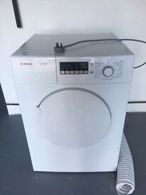 Tumble dryer (vented) 1 year old