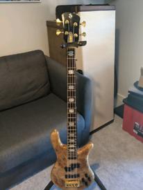 Spector Euro LX Bass Guitar
