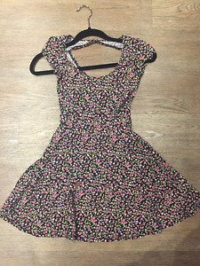 ALL $10 Size XS-S Dresses & Romper AE & Eclipse
