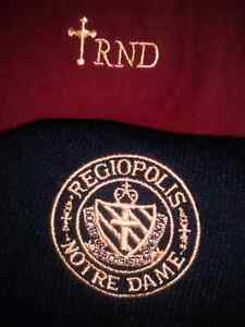Regi Uniforms