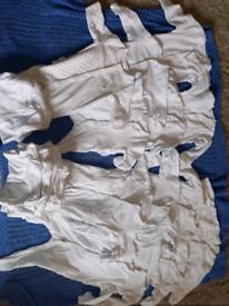 Large White Baby Bundle