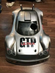 Ofna GTP2 RC Car