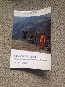 Men on the Edge by Forsey