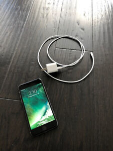 iPhone 6 - 64 GB - Space Grey - See pics