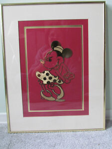 Disney - limited editions Kingston Kingston Area image 4
