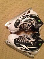 Reebok 11K Skates Size 7